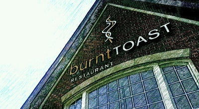 Photo of American Restaurant Burnt Toast at 2492 N Randall Rd, Elgin, IL 60123, United States