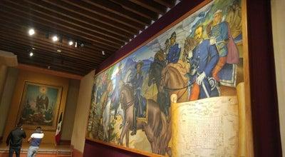 Photo of History Museum Museo de La Restauración de la República at Guerrero 21-23 Nte, Querétaro, Mexico