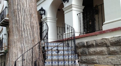 Photo of Hotel Omni La Mansión del Rio at 112 College St, San Antonio, TX 78205, United States