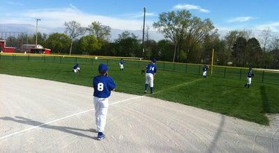 Photo of Baseball Field Tinley Park Bulldogs Baseball & Softball at 6600 171st St, Tinley Park, IL 60477, United States