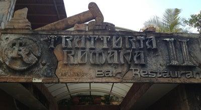 Photo of Italian Restaurant Trattoria Romana II at Urbanizacion Carabobo Nº 101-72, Valencia 2001, Venezuela
