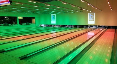 Photo of Bowling Alley De Kegel X-treme at Westendelaan 90, Middelkerke 8430, Belgium