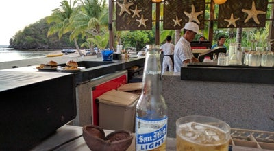 Photo of Bar The Reef Bar & Grill at Philippines