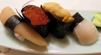 Photo of Sushi Restaurant 秀寿司 at 堤町1-5-12, 青森市, Japan