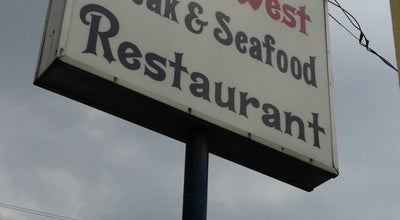 Photo of Southern / Soul Food Restaurant Niki's West at 233 Finley Ave W, Birmingham, AL 35204, United States