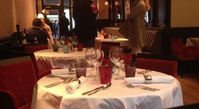 Photo of Italian Restaurant Ristorante Il Calcio at United Kingdom