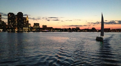 Photo of Boat or Ferry Boston Harbor Cruises at 1 Long Wharf, Boston, MA 02110, United States