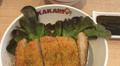 Photo of Japanese Restaurant Kakashi (คาคาชิ) at Robinson Lifestyle Center Prachinburi, Prachin Buri 25000, Thailand