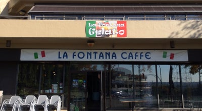Photo of Cafe La Fontana Caffe at 3701 Hastings St., Burnaby, BC V5C 2H6, Canada