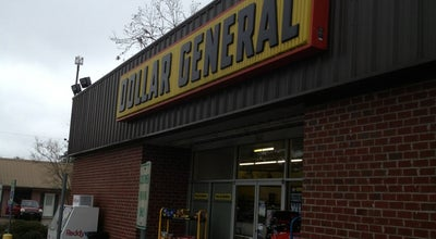 Photo of Discount Store Dollar General at 5652 Government St, Baton Rouge, LA 70806, United States