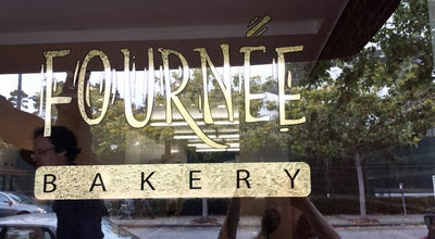 Photo of Bakery Fournée Bakery at 2912 Domingo Ave, Berkeley, CA 94705, United States