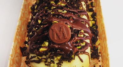 Photo of Ice Cream Shop Magnum New York at 134 Prince St, New York, NY 10012, United States