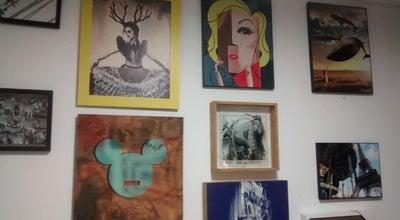 Photo of Art Gallery Urbanarts at Emílio Ribas 608, Campinas, Brazil