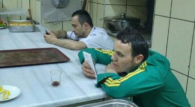 Photo of Steakhouse emin efendi konakları mutfak at Turkey