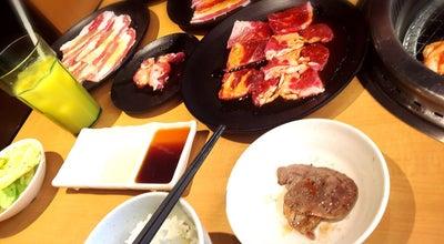 Photo of BBQ Joint 焼肉きんぐ 高崎インター店 at 上大類町西宅地1010-2, Takasaki, Japan