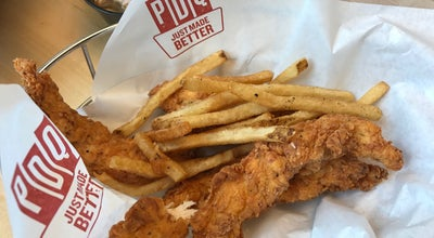 Photo of Fried Chicken Joint PDQ at 23703 Cinco Ranch Blvd, Katy, TX 77494, United States
