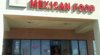 Photo of Mexican Restaurant Mi Pueblo Authentic at 26100 Newport Rd #13, Sun City, CA 92584, United States