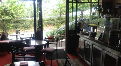 Photo of Cafe Cafe Hernandez at 60 Kings Cross Rd, Potts Point, NS 2011, Australia