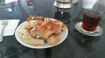 Photo of Dessert Shop şirinbaba pastaneleri at Turkey