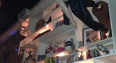 Photo of Bar Kill Your Idol at 222 Espanola Way, Miami Beach, FL 33139, United States