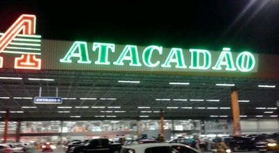 Photo of Supermarket Atacadão at Av. Pe. Cícero, 4385, Juazeiro do Norte 63041-140, Brazil