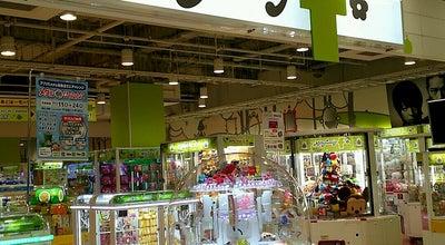 Photo of Arcade モーリーファンタジー・F 御経塚店 at 御経塚2-91, 野々市市 921-8801, Japan
