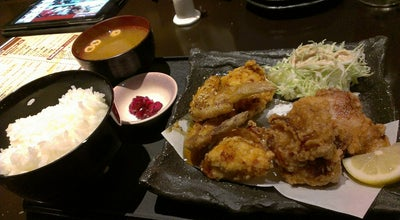 Photo of Wings Joint からあげ鶏間 at 扇が丘161-2, 金沢市, Japan