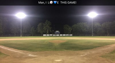 Photo of Baseball Field Baseball fields NW at Bakersfield, CA 93308, United States