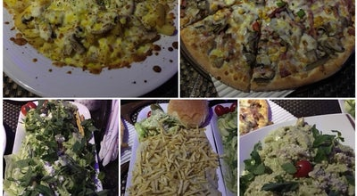 Photo of Italian Restaurant Milano Restaurant | رستوران ایتالیایی میلانو at Adl St, Qazvin, Iran