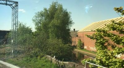 Photo of Soccer Stadium The Hawthorns at Halfords Ln, West Bromwich B71 4LQ, United Kingdom