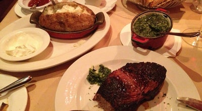 Photo of Steakhouse Club A Steakhouse at 240 E 58th St, New York, NY 10022, United States
