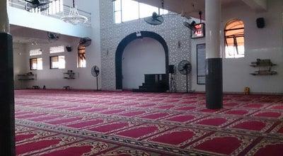 Photo of Mosque Jawatte Jumma Mosque at 50, Torrington Avenue, Colombo 00700, Sri Lanka