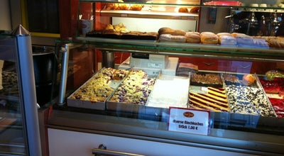 Photo of Bakery Café Bäckerei Bonjour at Markgrafenstr. 19, Berlin 10969, Germany