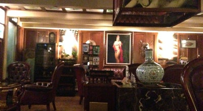 Photo of Lounge Cigar Jazz Wine at The Place, China