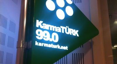 Photo of Music Venue Karmaturk 99.0 at Turkey
