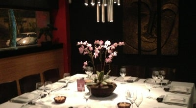 Photo of Asian Restaurant Restaurante Ninsei at C. Reina Mercedes, 22, Madrid 28020, Spain