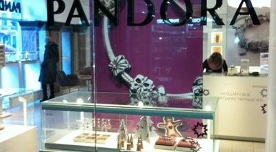 Photo of Jewelry Store Pandora at Улица Баумана, Казань, Russia