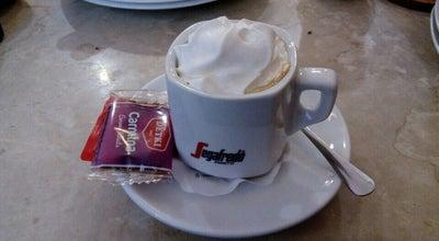Photo of Cafe Keszthely Caffe Arco at Kossuth Lajos Utca, Keszthely 8360, Hungary