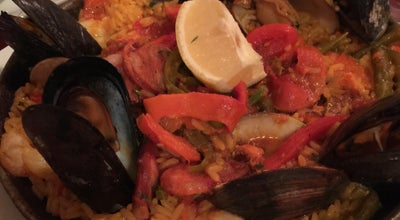 Photo of Spanish Restaurant Espana Tapas Wine Bar at 655 Middle Country Rd, Saint James, NY 11780, United States