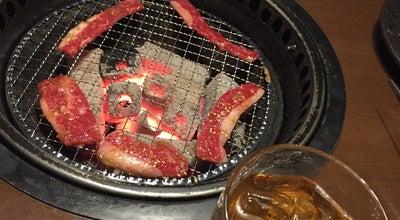 Photo of BBQ Joint 牛角 八柱店 at 日暮2-6-1, 松戸市 270-2253, Japan