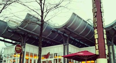 Photo of Coffee Shop Campus Suite at Europaplatz 2, Kiel 24103, Germany
