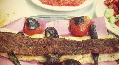 Photo of Kebab Restaurant Tarihi Asmaaltı Kebapçısı at Karasoku Mh. Ali Münif Yeğenağa Cd. Yağ Camii Civarı, Adana 01020, Turkey