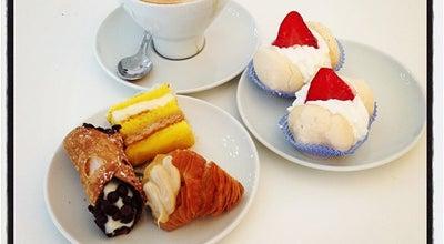 Photo of Cafe Dolci Magie Caffetteria at Corso Cavour, 207, La Spezia, Italy