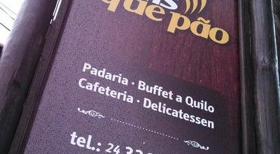 Photo of Breakfast Spot Padaria Mais Que Pão at Av. Luigi Amendola, 484-538 - Balneário, Angra dos Reis 23900-000, Brazil