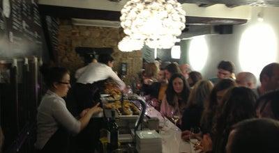 Photo of Tapas Restaurant Tastavin at San Juan 25, Logroño 26001, Spain