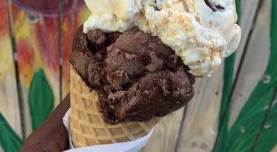 Photo of Dessert Shop Space Coast Ice Cream at 219 Harrison St, Titusville, FL 32780, United States