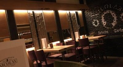 Photo of Mediterranean Restaurant Bar Restaurante Nicolás at Ledesma 10, Bilbao 48001, Spain
