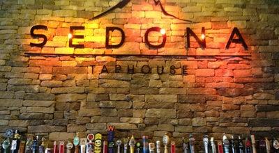 Photo of Bar Sedona Taphouse at 1035 Millmont St, Charlottesville, VA 22903, United States