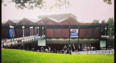 Photo of Music Venue Saratoga Performing Arts Center at 108 Avenue Of The Pnes, Saratoga Springs, NY 12866, United States