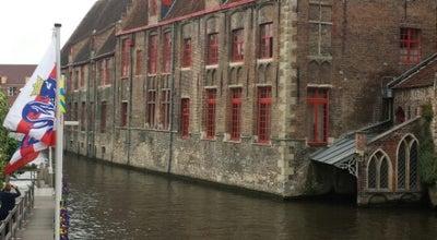 Photo of Trail Katelijnevest at Bruges, Belgium
